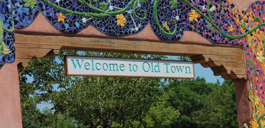 old-town-albuquerque