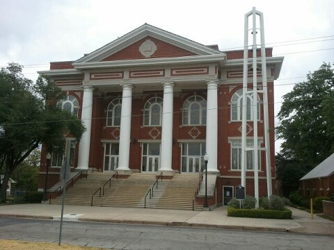 tyler-street-methodist-church